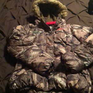 Jackets & Blazers - Mossy oak jacket